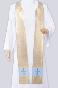 Chasuble MPa1/Z