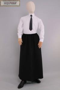 Skirt SM/black
