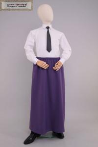 Skirt SM/violet