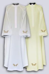 Alb Ah1 zipper