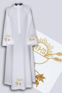 Alb Ah10 zipper