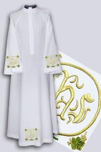 Alb Ah11 zipper