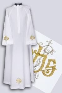 Alb Ah3 zipper