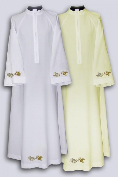 Alb Ah5 zipper