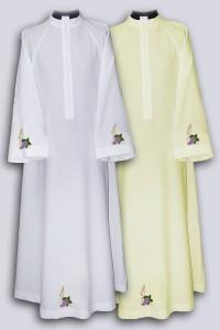 Alb Ah9 zipper