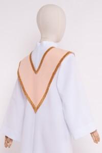 Collar 1/brz