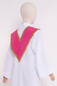 Collar 1/roz