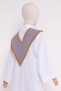 Collar 1/sar