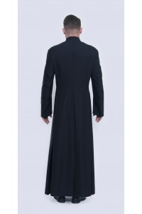 Cassock TS - traditional...
