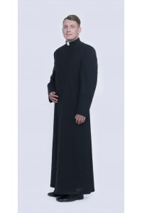 Cassock TzS - winter