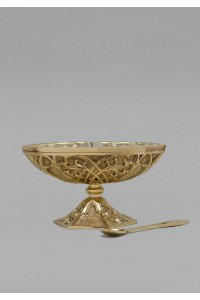 The incense boat 384