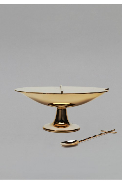 The incense boat 381