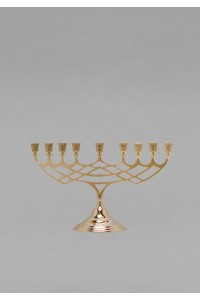 The menorah 925