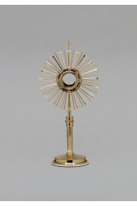 The monstrance 432