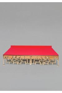 The brass desk 622