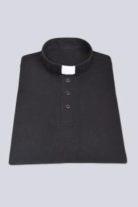 Polo shirt: black [KUS]
