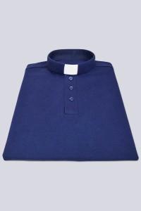 Polo shirt: dark blue [KUS]