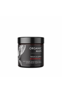 After Shave Balm regenerating Organic Man