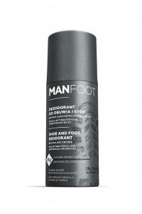 Deodorant for shoes and feet 150ml