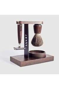 ZEW for men WET SHAVING SET