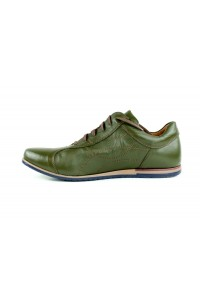 Olive urban shoes