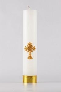Altar candle [O-5]