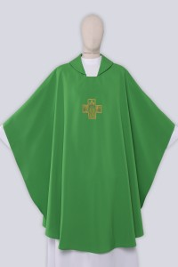 Chasuble Gh21/z