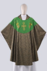Chasuble HH19/z