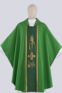 Chasuble GP3/z