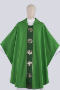 Chasuble GP5/z