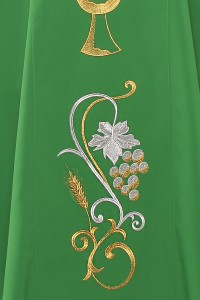 Chasuble G3/z