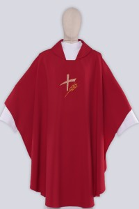 Chasuble Gh1/c