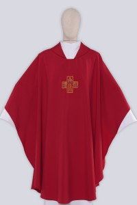 Chasuble Gh21/c