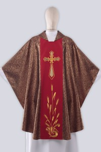 Chasuble H2/c
