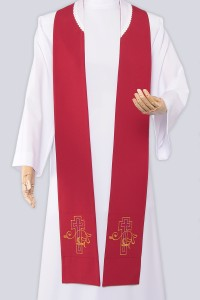 Chasuble Gh22/c