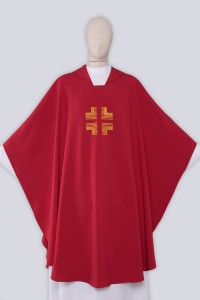 Chasuble Gh7/c
