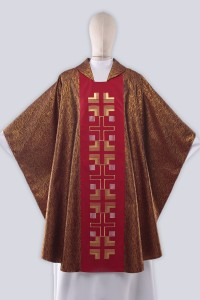 Chasuble H7/c