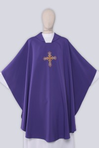 Chasuble Gh2/f