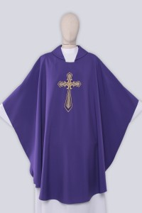 Chasuble Gh3/f
