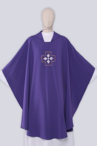 Chasuble Gh6/f