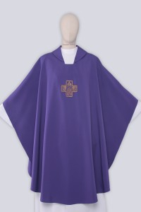 Chasuble Gh21/f