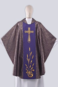 Chasuble H2/f
