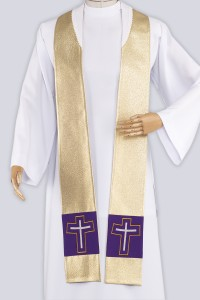 Chasuble ZP27/f