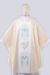Chasuble M3b/bKW