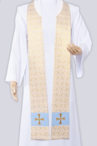 Chasuble MPa1/bKW