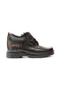 Warm boots shoelace