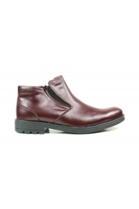 Cherry Jodhpur boots for...