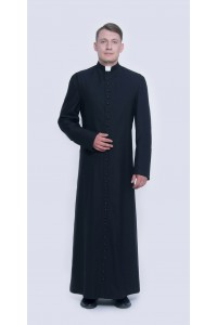 Cassock S - light (polyester)