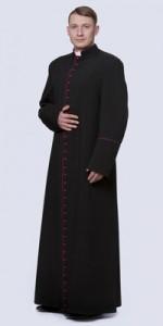 Cassocks for Prelates - Robes for Prelates - Liturgical-Clothing.com