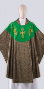 Chasubles - Liturgical-Clothing.com